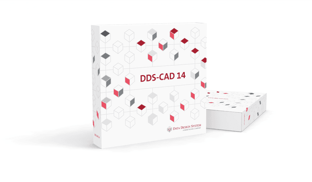 dds cad 14 cd cover