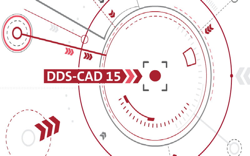 dds cad 15